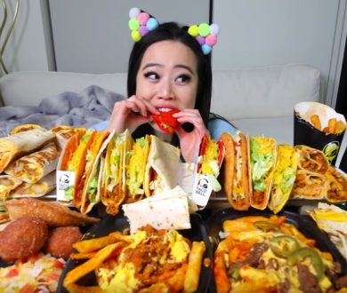 Food 101: Unravelling the success behind the mukbang video sensation