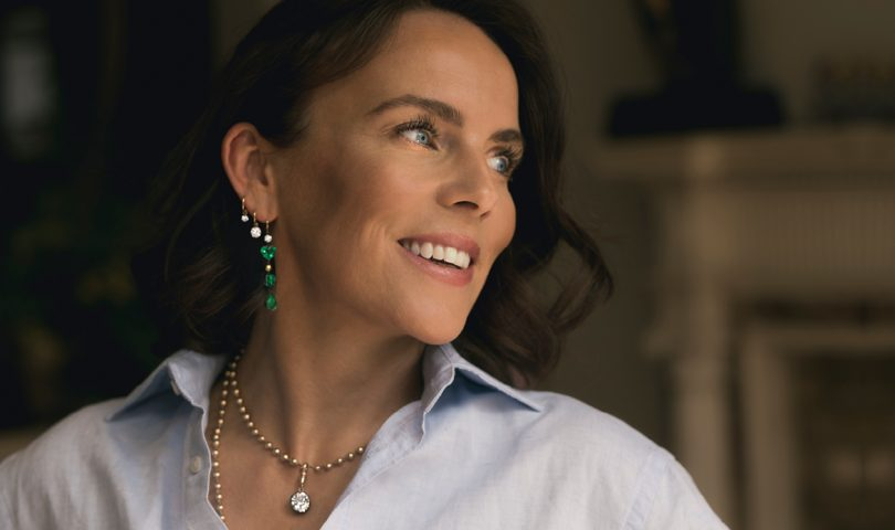 Jeweller Jessica McCormack designs iconic pieces for some of the world's biggest names