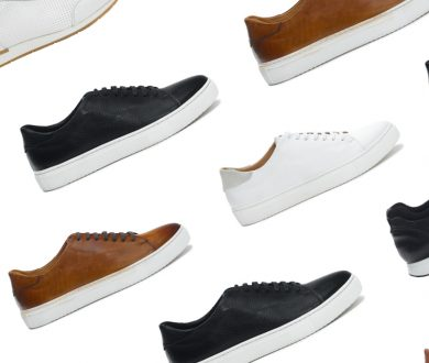 Effortless, classic and versatile — these sneakers are shaping up to be the shoes of the season