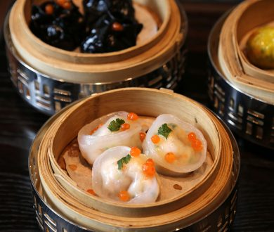 Here is everything you need to know about Auckland's yum cha scene