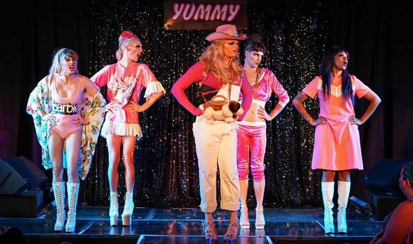 If you can only get to one show this Cabaret Season, we suggest you make it this