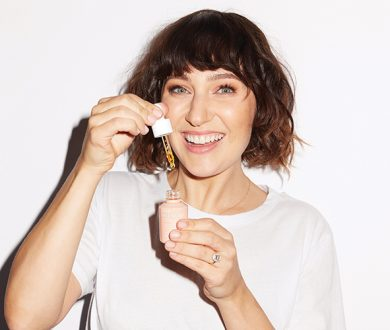 We speak to Zoë Foster Blake, founder of Go-To, to learn more about the no-nonsense skincare brand