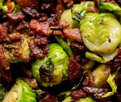 The restaurants around Auckland that are changing the Brussels sprouts game