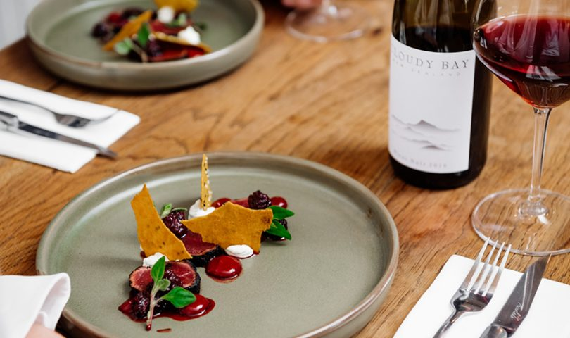 Cloudy Bay's Pinot Noir Tasting Trail is back, and this year, it has a new game plan