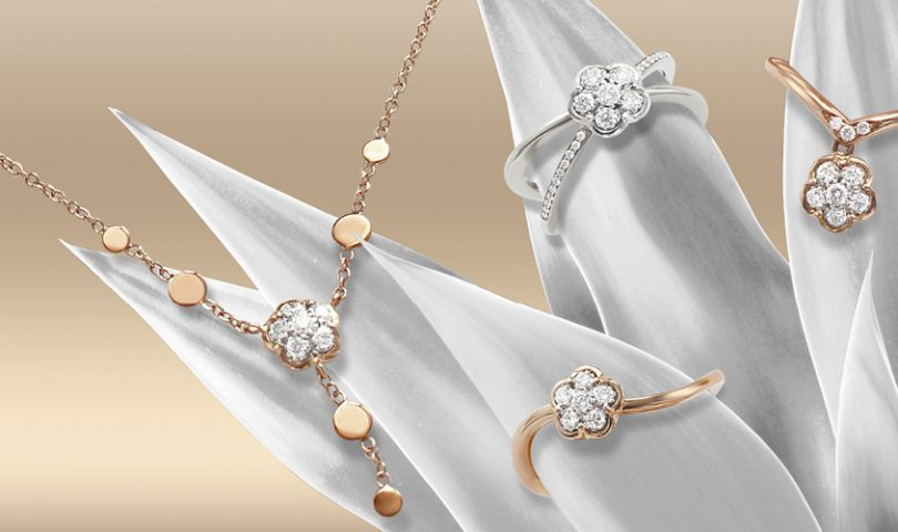 Delicate and personal, Pasquale Bruni's new collection is the jewellery we want to wear every day