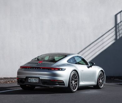 Driving the sleek new Porsche 911, our editor-in-chief thinks it could be the marque's best yet