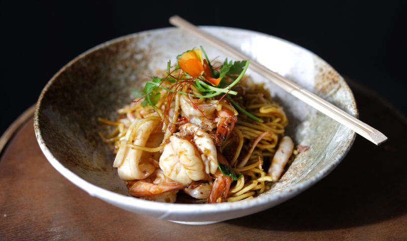 Newmarket welcomes a new eatery delivering some seriously flavoursome Thai fare