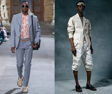 Which of these Spring 2020 menswear looks will you be emulating next season?
