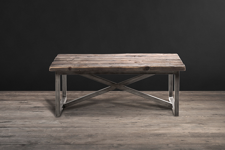 Axel MK2 Coffee Table by Timothy Oulton