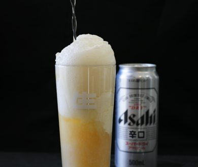 Elevate your regular pint with these 5 unexpected ways to enjoy Asahi