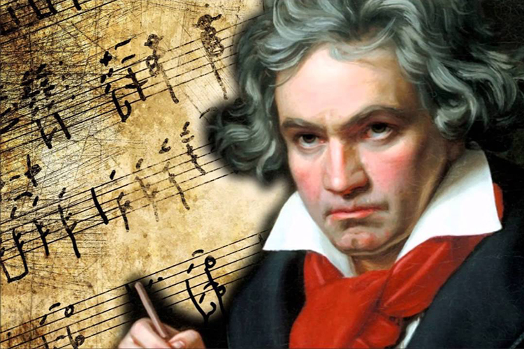 NZSO Beethoven Festival: Heroic