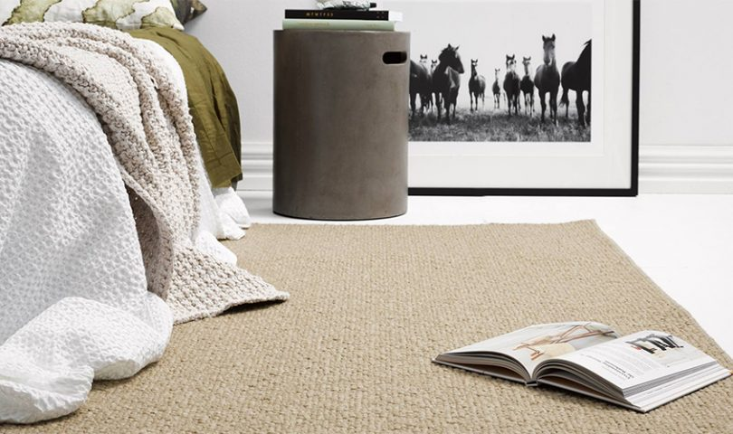 These rugs are the perfect way to shake up your interior space —and we're giving one away