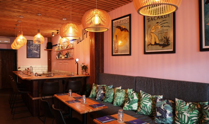 Meet Ponsonby Road's cool new neighbourhood bar, picking up where Mea Culpa left off