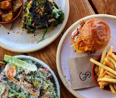 Here is everything you need to know about Auckland's dining scene this July