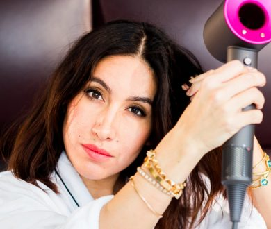 We're giving two lucky Denizens the chance to win this revolutionary hairdryer