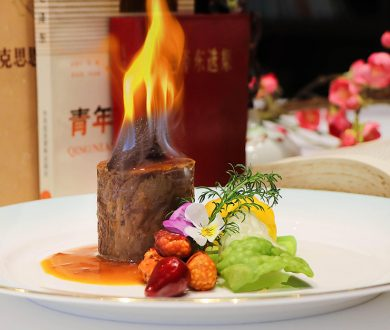 These exclusive Elemental Festival dishes are what you need to be eating before the end of July