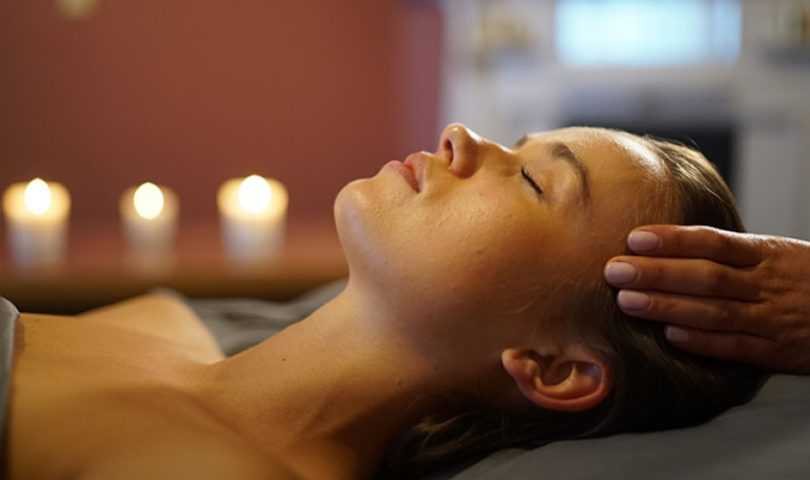 Feeling burnt-out? We're giving away a three-month spa membership in the name of self-love