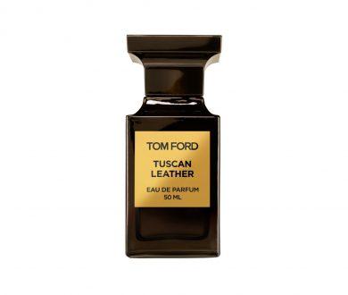 Tom Ford Tuscan Leather Fragrance Spray