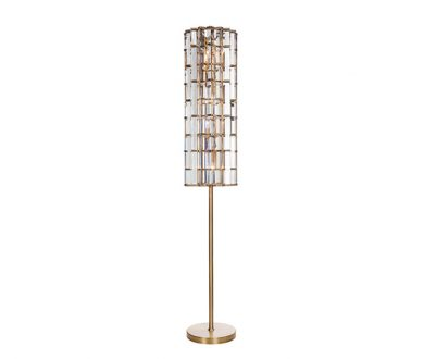 Night Rod Floor Lamp by Timothy Oulton
