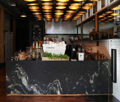 Say hello to the new CBD eatery putting a modern, tapas-style twist on brunch