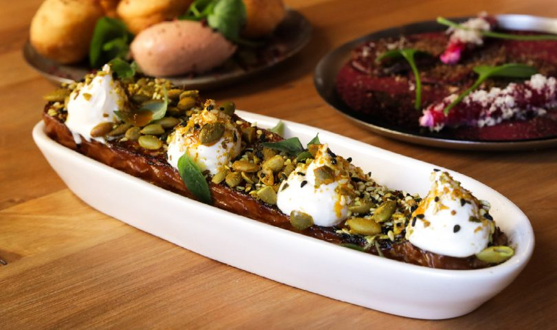 Meet Auckland's best side dishes — plates so tasty we could eat them for our mains