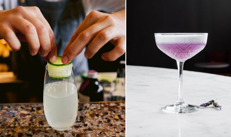 From whisky sours to flat white martinis, we round up some of our favourite cocktails in Auckland right now