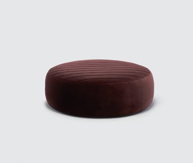 Fromage Ottoman by Tolv