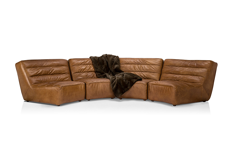 Shabby Modular Sofa by Timothy Oulten