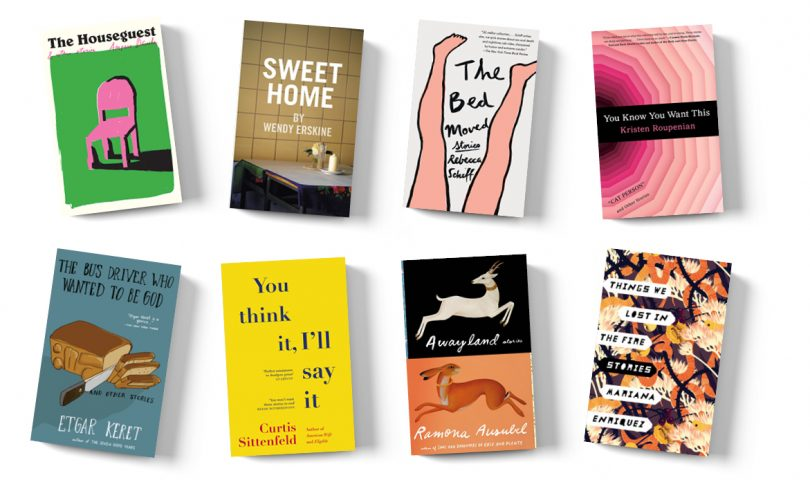 These 8 short story anthologies are the best way to get your literary fix
