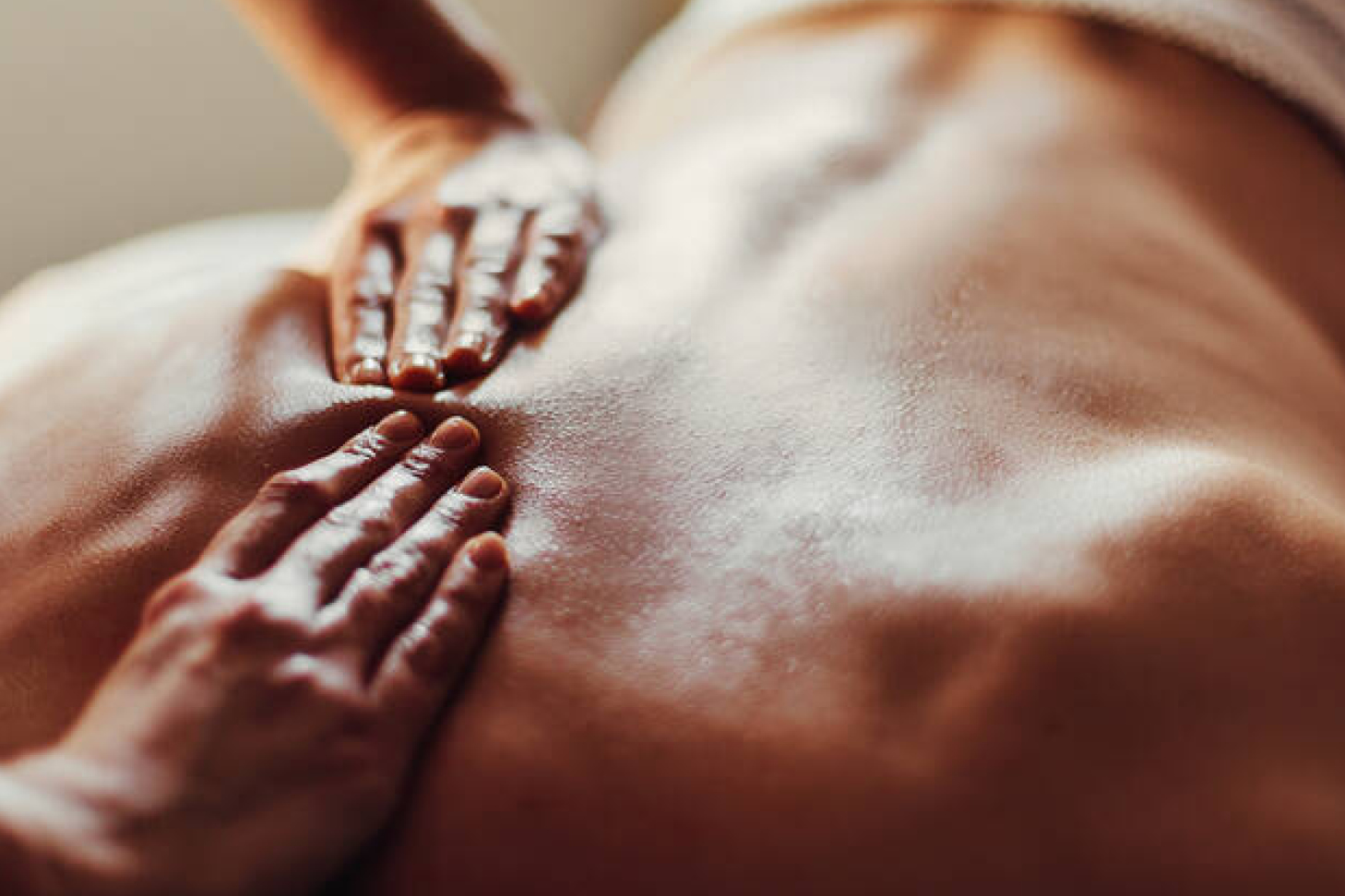 Work Me Out 60 Minutes Massage
