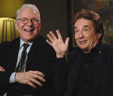 Tickets to Steve Martin & Martin Short's Now You See Them, Soon You Won't Show