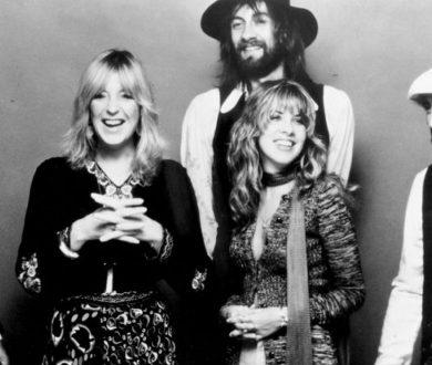 Tickets to Fleetwood Mac's Concert