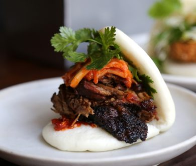 Take a bao for the tastiest steamed buns around Auckland