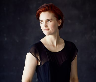 We chat with composer Claire Cowan ahead of her landmark production with the RNZB