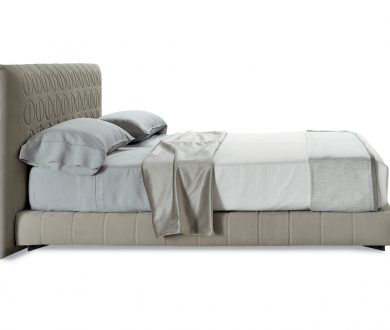 Curtis Bed