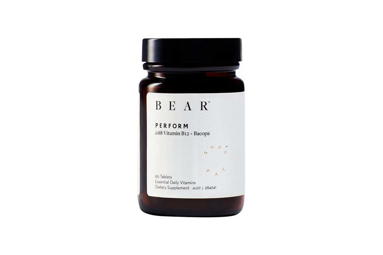 Bear Perform Supplements