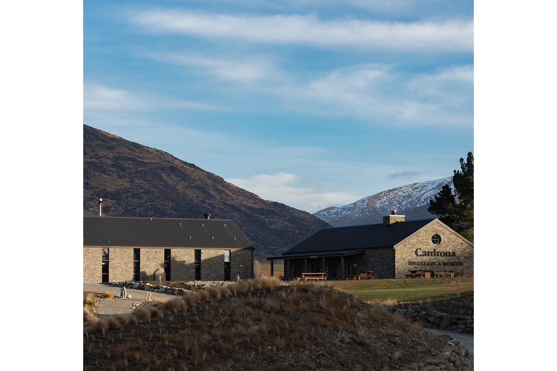 Cardrona Distillery Classic Tour Voucher