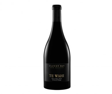Cloudy Bay Te Wahi Pinot Noir