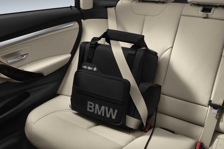 BMW Electric Cooler Bag