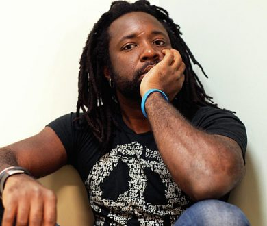 Author to know: Meet Marlon James, the creator of mesmerising, phantasmagorical, fiction