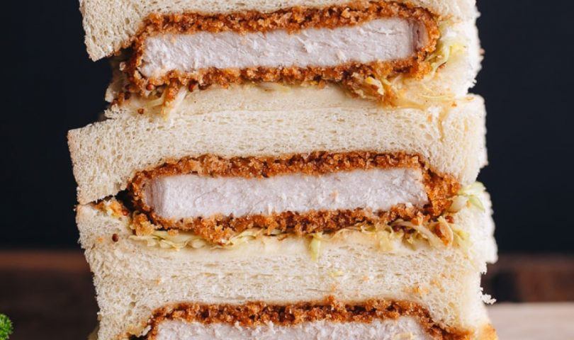 The katsu sando is a dish on the rise and these eateries are jumping on the trend