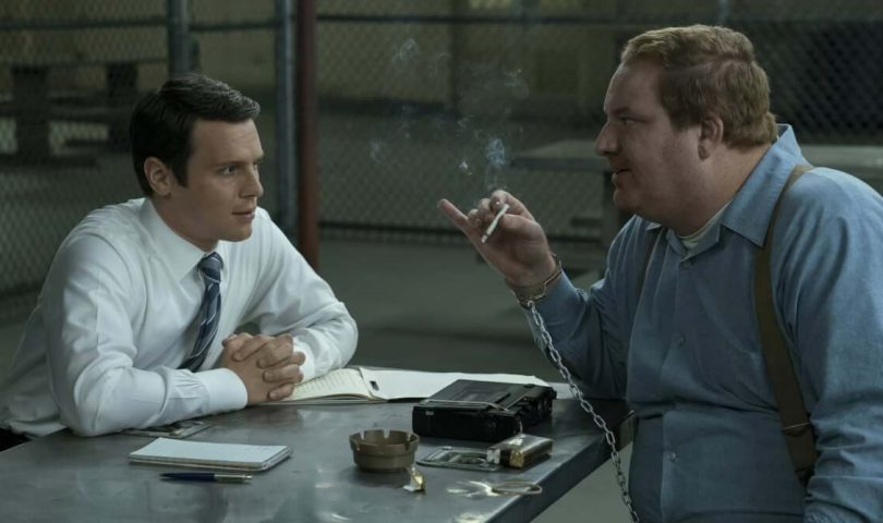 Everything you need to know about Mindhunter's season two, set to drop this weekend