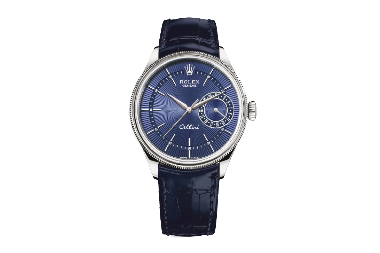 Rolex Cellini Date Watch
