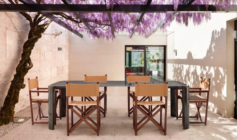 Meet the Italian design brand paving the way for more comfortable and enjoyable outdoor living