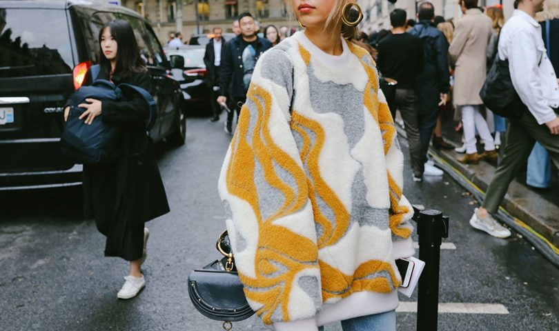 Survive the cold snap with 8 of the cosiest knits to buy right now
