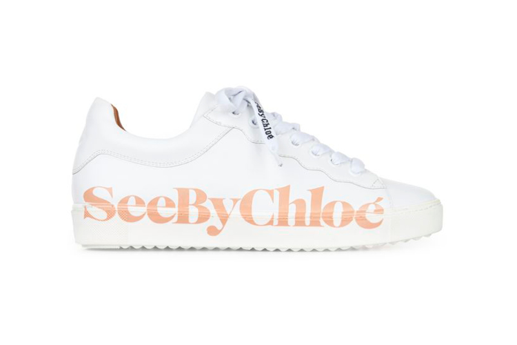 See by Chloé Essie sneakers