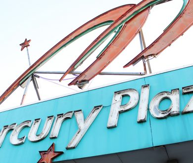 End of an era: Don't miss Mercury Plaza's last hurrah before the iconic space closes for good