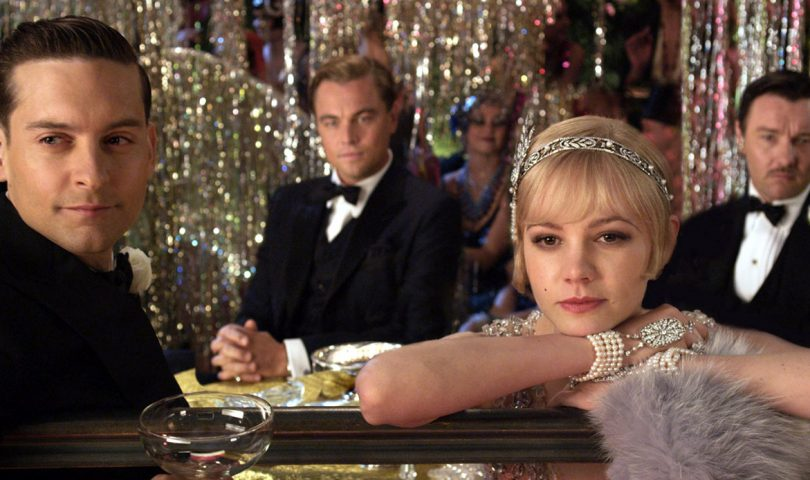Soul Bar & Bistro is bringing 1920s glamour to the season with another epic Soul Punch Sunday