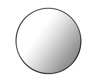 Charlotte Round Mirror