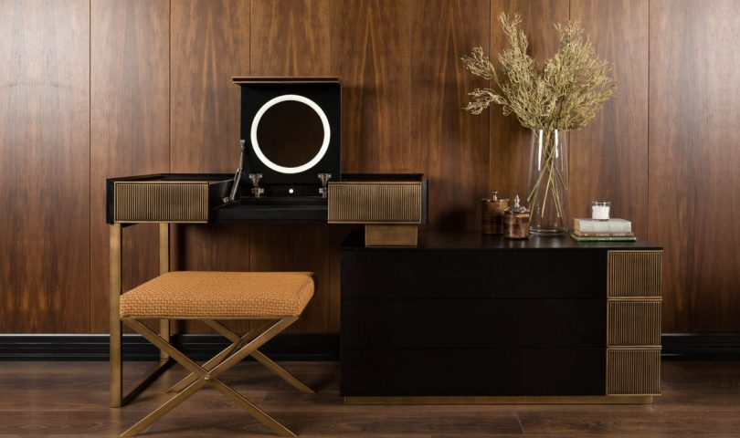 This furnishings brand is the epitome of refined and elegant European design